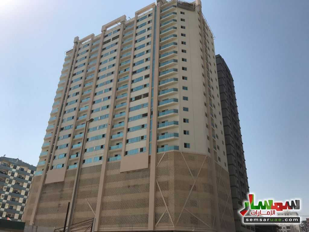 Photo 1 - Building 17000 sqm extra super lux For Sale Ajman Uptown Ajman