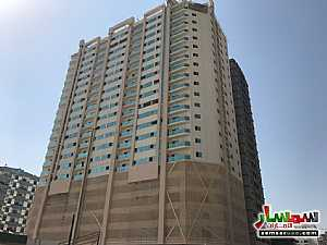 Building 17000 sqm extra super lux For Sale Ajman Uptown Ajman - 1