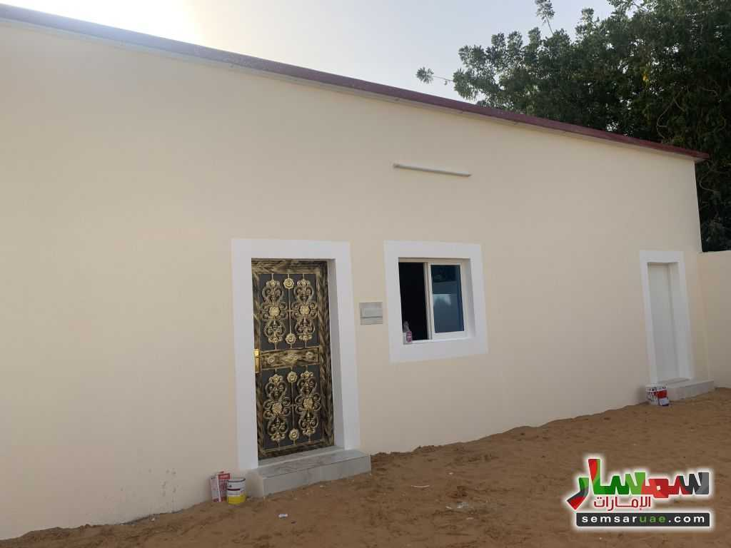 Ad Photo: Apartment 1 bedroom 1 bath 100100 sqm without finish in Zakher  Al Ain
