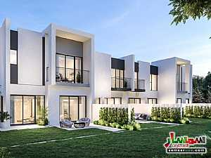 Ad Photo: Villa 3 bedrooms 4 baths 1950 sqft extra super lux in Dubai Land  Dubai