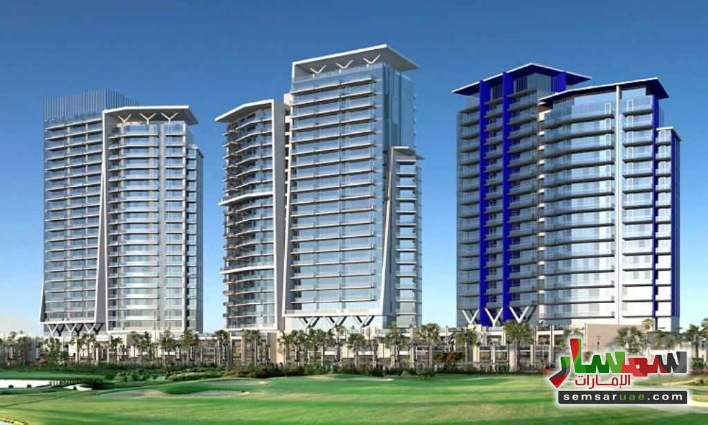 Ad Photo: Apartment 1 bedroom 1 bath 485 sqft extra super lux in Dubai Land  Dubai