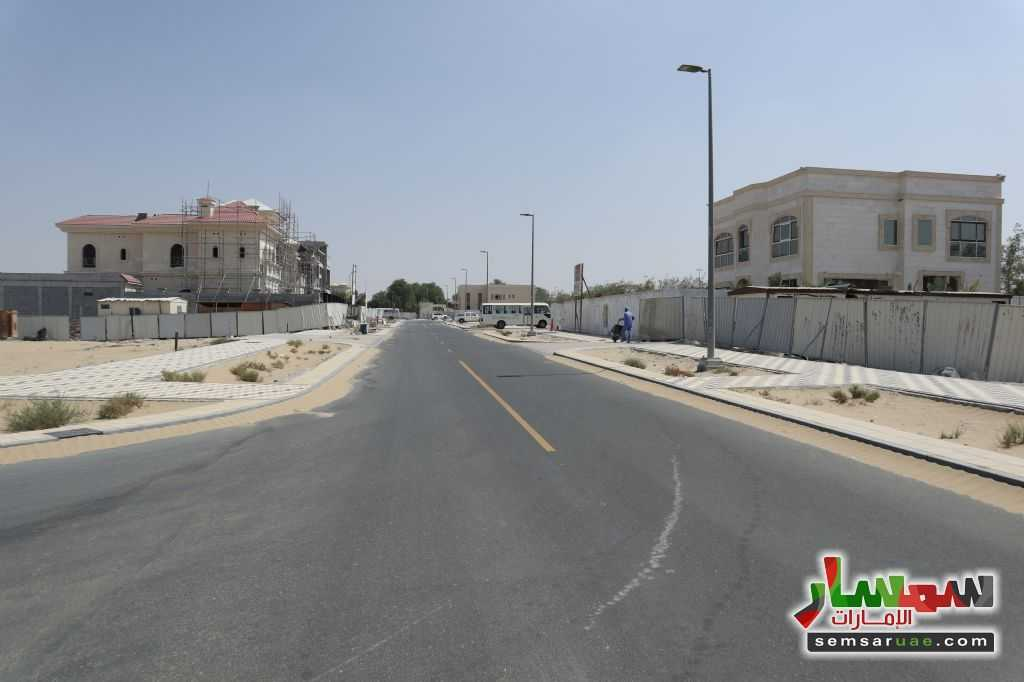 Ad Photo: Land 10000 sqft in Al Khawaneej  Dubai