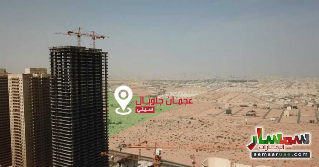 Photo 11 - Land 395 sqm For Sale Al Amerah Ajman