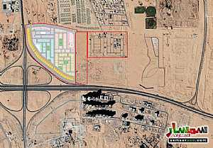 Land 395 sqm For Sale Al Amerah Ajman - 2