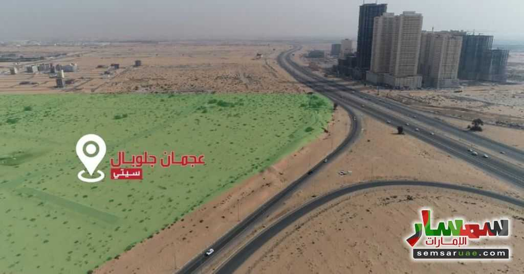 Photo 4 - Land 395 sqm For Sale Al Amerah Ajman