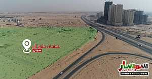 Land 395 sqm For Sale Al Amerah Ajman - 4