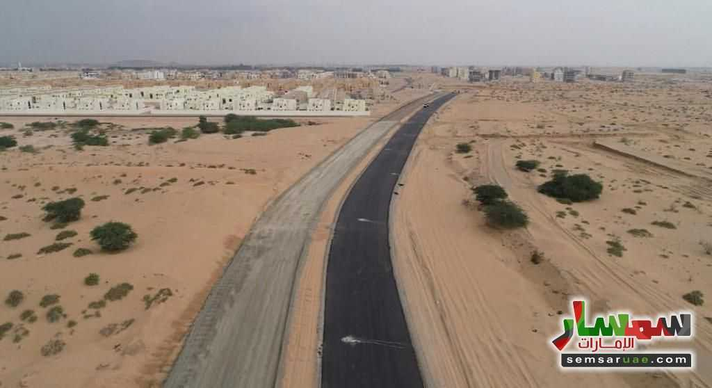 Photo 12 - Land 395 sqm For Sale Al Amerah Ajman