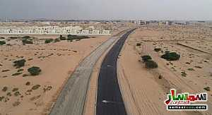 Land 395 sqm For Sale Al Amerah Ajman - 12