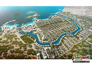 Ad Photo: Land 8140 sqft in Ghantoot  Abu Dhabi