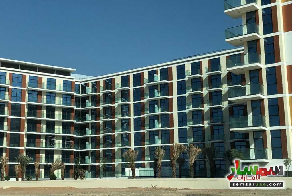 Photo 1 - Apartment 1 bedroom 1 bath 450 sqft super lux For Sale Dubai Land Dubai