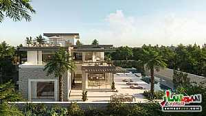 Ad Photo: Villa 3 bedrooms 5 baths 750 sqm super lux in Abu Dhabi