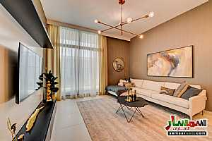 Ad Photo: Apartment 1 bedroom 2 baths 75 sqm super lux in Mohammad Bin Rashid City  Dubai