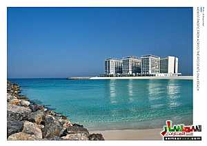 Ad Photo: Apartment 1 bedroom 2 baths 75 sqm extra super lux in Al Marjan Island  Ras Al Khaimah