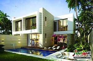 Ad Photo: Villa 3 bedrooms 3 baths 1700 sqft extra super lux in Dubai Land  Dubai