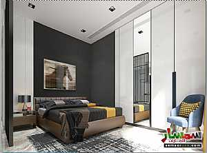 Ad Photo: Apartment 1 bedroom 1 bath 528 sqft extra super lux in Jumeirah Village Circle  Dubai