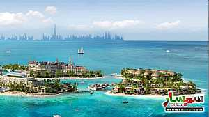 Apartment 1 bedroom 1 bath 457 sqft lux For Sale The World Islands Dubai - 3