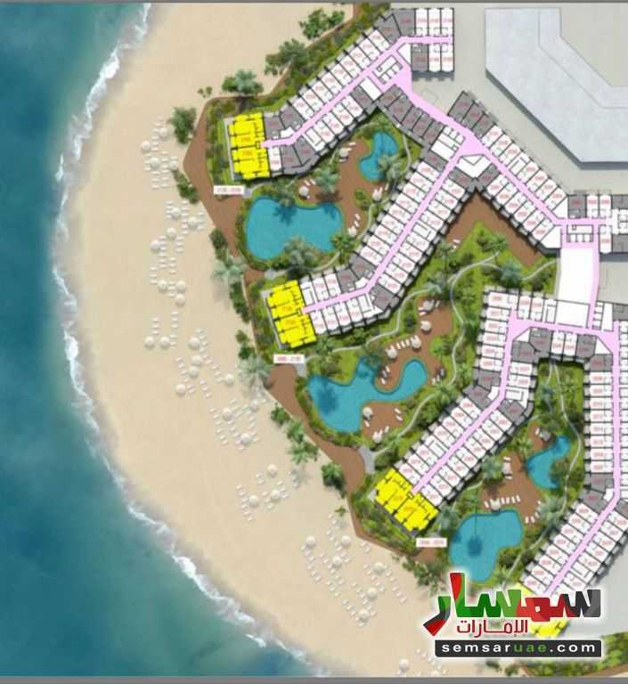 Photo 5 - Apartment 1 bedroom 1 bath 457 sqft lux For Sale The World Islands Dubai