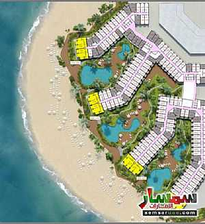 Apartment 1 bedroom 1 bath 457 sqft lux For Sale The World Islands Dubai - 5
