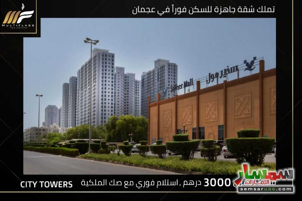 Ad Photo: Apartment 2 bedrooms 2 baths 1250 sqm lux in Al Naemiyah  Ajman