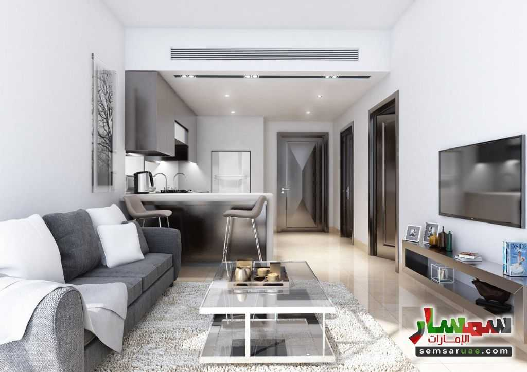Ad Photo: Apartment 1 bedroom 1 bath 375 sqft extra super lux in Dubai Land  Dubai