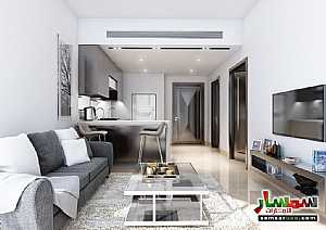Ad Photo: Apartment 1 bedroom 1 bath 330 sqft extra super lux in Dubai Land  Dubai