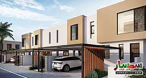 Ad Photo: Villa 2 bedrooms 1 bath 1371 sqft without finish in Al Tai  Sharjah