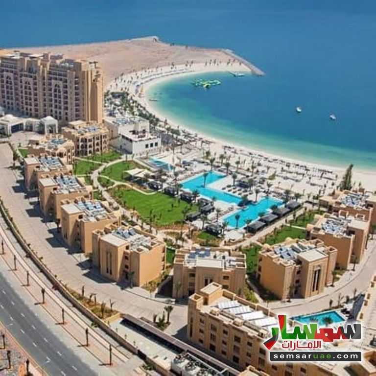 Photo 1 - Apartment 1 bedroom 1 bath 52 sqm extra super lux For Sale Al Marjan Island Ras Al Khaimah