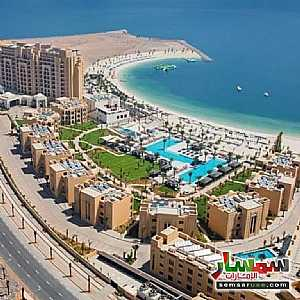 Apartment 1 bedroom 1 bath 52 sqm extra super lux For Sale Al Marjan Island Ras Al Khaimah - 1
