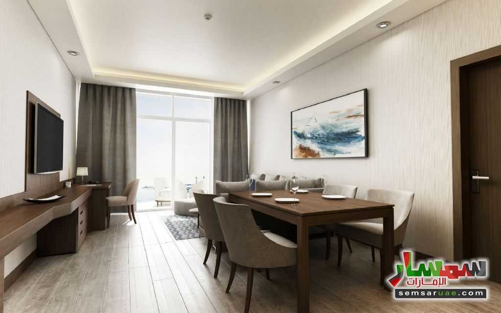 Photo 8 - Apartment 1 bedroom 1 bath 52 sqm extra super lux For Sale Al Marjan Island Ras Al Khaimah