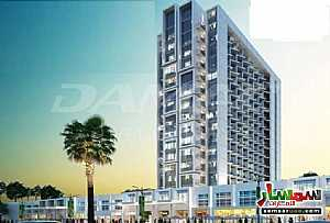 Ad Photo: Apartment 2 bedrooms 3 baths 2442 sqft extra super lux in Dubai Land  Dubai