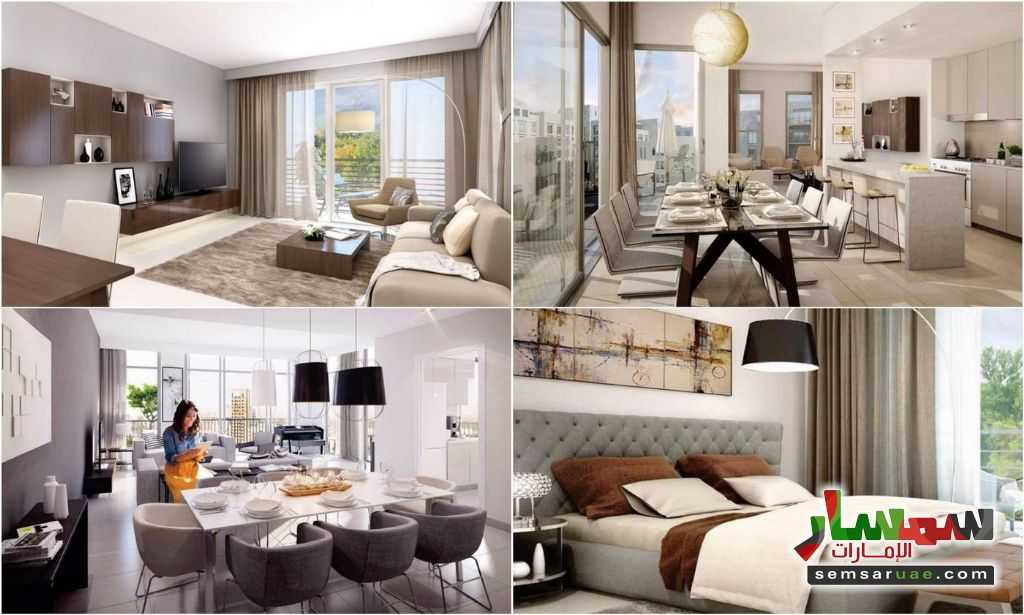 Photo 14 - Apartment 2 bedrooms 2 baths 1,053 sqft extra super lux For Sale Dubai Land Dubai
