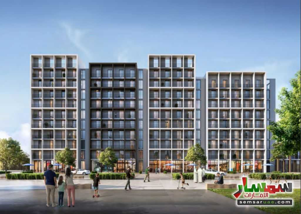 Ad Photo: Apartment 1 bedroom 2 baths 600 sqft extra super lux in Sharjah