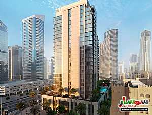 Ad Photo: Apartment 2 bedrooms 3 baths 1100 sqft without finish in Business Bay  Dubai
