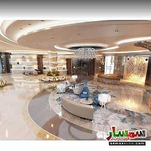 Ad Photo: Apartment 1 bedroom 1 bath 560 sqft extra super lux in Jumeirah Lake Towers  Dubai