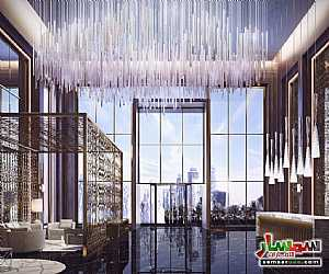 Ad Photo: Apartment 1 bedroom 2 baths 528 sqft extra super lux in Business Bay  Dubai