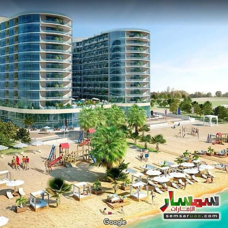 Photo 1 - Apartment 1 bedroom 1 bath 560 sqft extra super lux For Sale Al Marjan Island Ras Al Khaimah