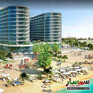 Apartment 1 bedroom 1 bath 560 sqft extra super lux For Sale Al Marjan Island Ras Al Khaimah - 1