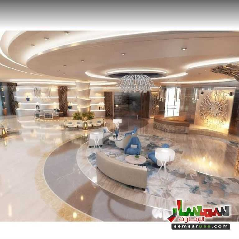 Photo 4 - Apartment 1 bedroom 1 bath 560 sqft extra super lux For Sale Al Marjan Island Ras Al Khaimah