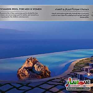 Apartment 1 bedroom 1 bath 560 sqft extra super lux For Sale Al Marjan Island Ras Al Khaimah - 7