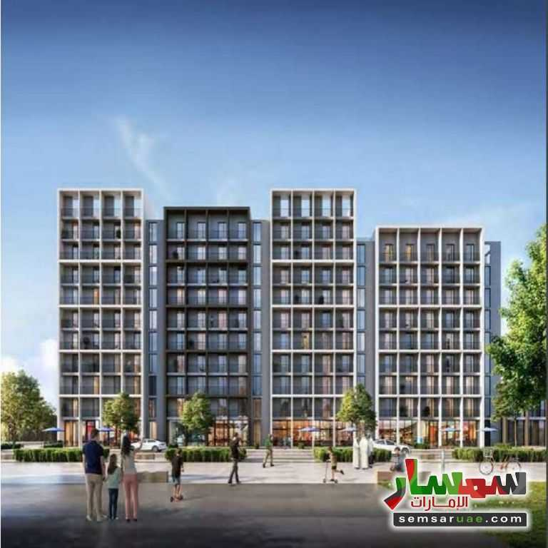Ad Photo: Apartment 1 bedroom 2 baths 700 sqft super lux in Sharjah Airport Freezone Saif  Sharjah