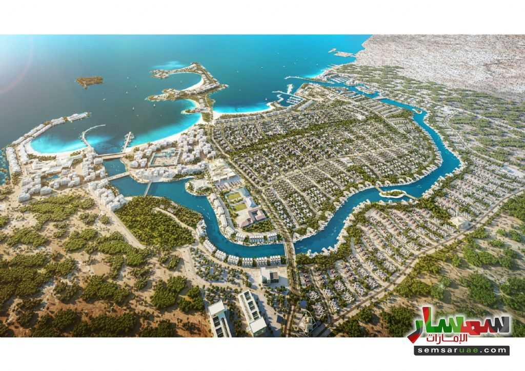 Photo 1 - Land 756 sqm For Sale Ghantoot Abu Dhabi