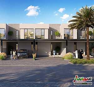 Ad Photo: Villa 4 bedrooms 4 baths 2500 sqft extra super lux in Dubai Land  Dubai