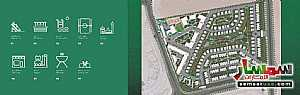 Ad Photo: Villa 2 bedrooms 3 baths 2000 sqft extra super lux in Arabian Ranches  Dubai