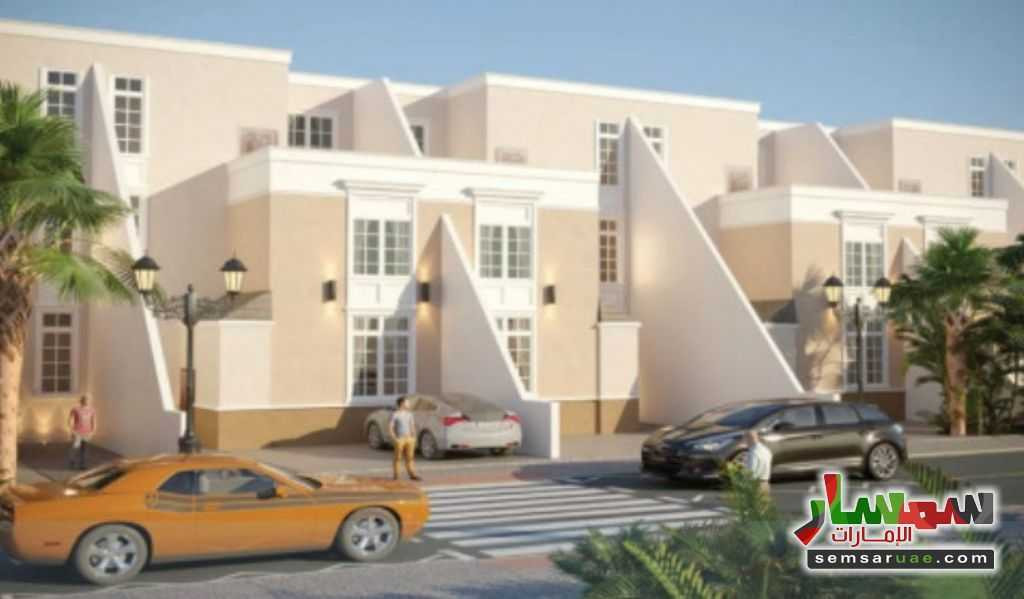 Photo 1 - Villa 3 bedrooms 4 baths 1,830 sqft extra super lux For Sale Al Helio Ajman