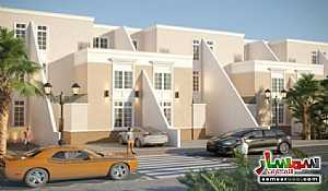 Ad Photo: Villa 3 bedrooms 4 baths 1830 sqft extra super lux in Al Helio  Ajman