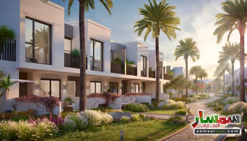 Photo 1 - Villa 3 bedrooms 3 baths 1,900 sqft extra super lux For Sale Dubai Land Dubai