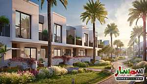 Ad Photo: Villa 3 bedrooms 3 baths 1504 sqft extra super lux in Dubai Land  Dubai