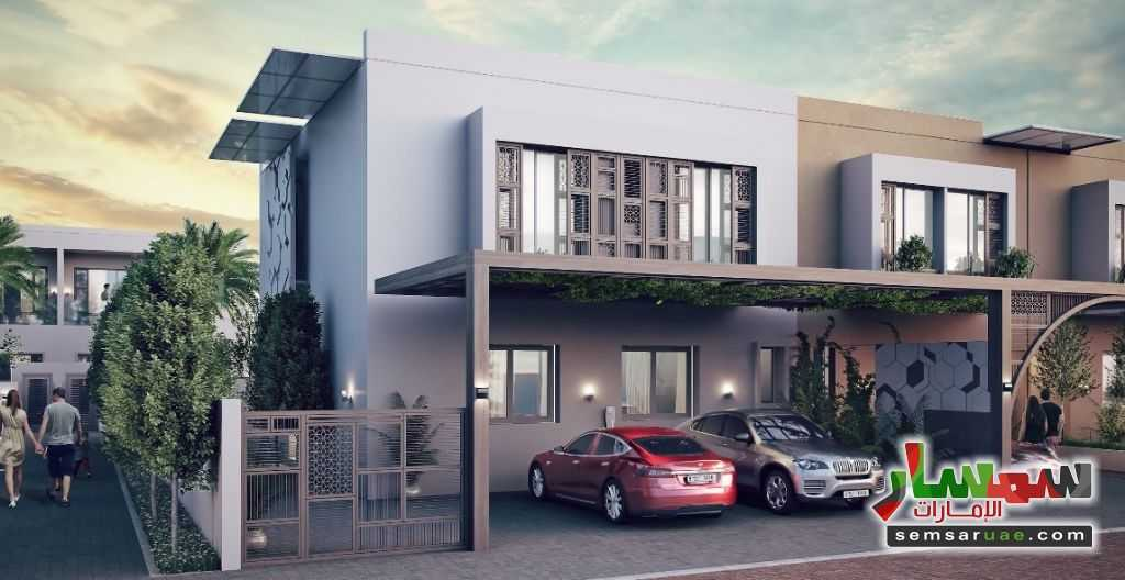 Ad Photo: Villa 3 bedrooms 4 baths 2100 sqft super lux in Al Rahmaniya  Sharjah