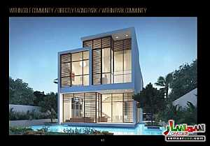 Ad Photo: Villa 6 bedrooms 7 baths 3120 sqft extra super lux in Dubai Land  Dubai