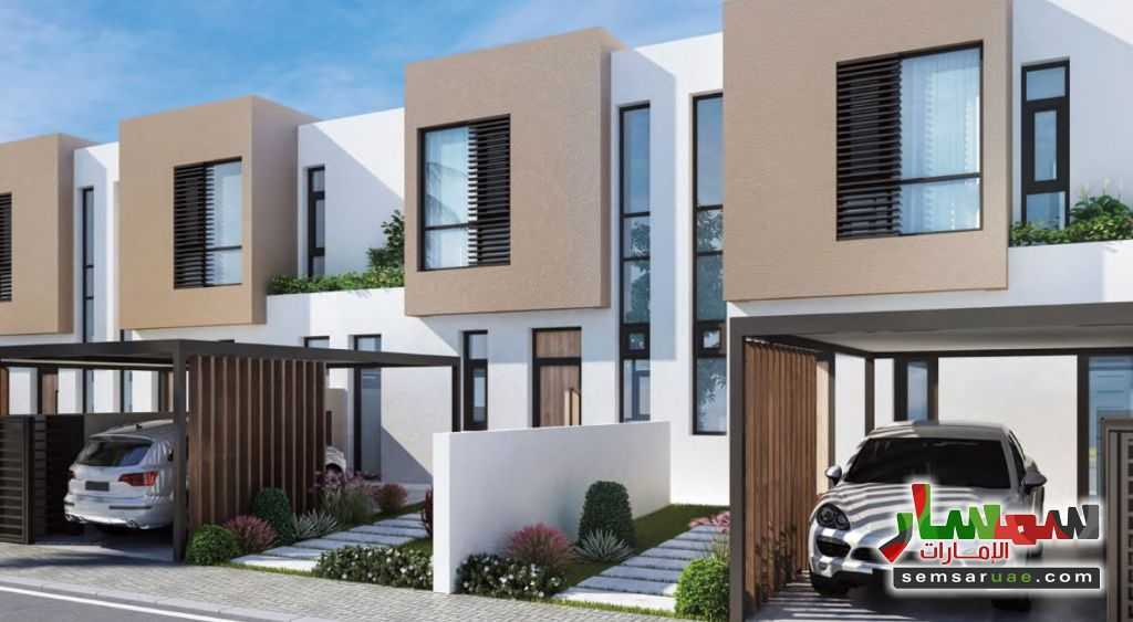 Ad Photo: Apartment 3 bedrooms 4 baths 2030 sqft extra super lux in Al Suyoh  Sharjah